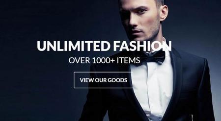 Metcode: una página para rentar artículos de lujo a bajo precio