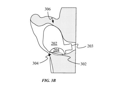 Apple patenta unos auriculares in-ear con sensores de salud y cancelación de ruido