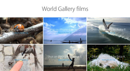 World Gallery Films