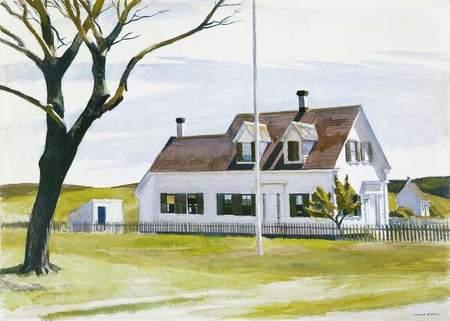 Casa lombard.