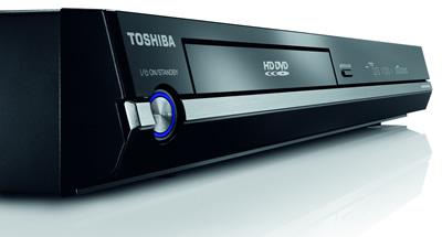 [CES 2007] Toshiba desvela su reproductor HD-A20