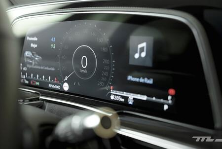 Cadillac Escalade 2021 Opiniones Prueba Mexico 20