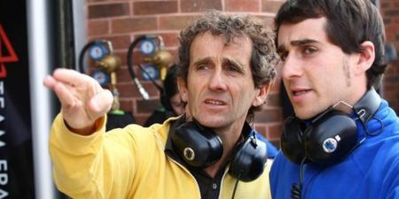 El apellido Prost vuelve a rondar la Fórmula 1
