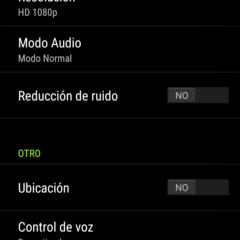 Foto 13 de 14 de la galería acer-liquid-z630-aplicacion-camara en Xataka Android