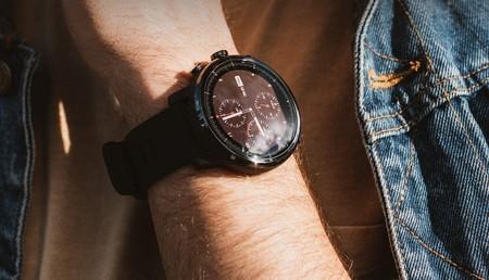 El smartwatch deportivo Amazfit Stratos 2s está de oferta en Amazon rebajado a 119,99 euros, su precio mínimo histórico