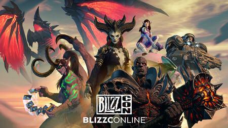 BlizzConline 2021: todos los vídeos y anuncios del evento digital de Blizzard
