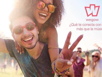 """Wegow compra de Nvivo: la """"red social"""" española de venta de entradas da un importante paso al frente"""