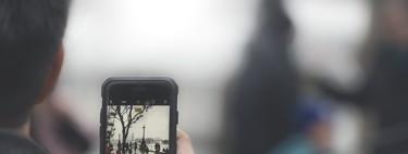¿Es legal grabar con el móvil en audio o vídeo a otra persona sin su consentimiento para recabar pruebas?