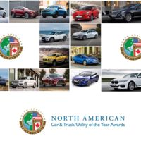 Anuncian a los candidatos del North American Car and Truck of the Year 2016. ¡A predecir finalistas!