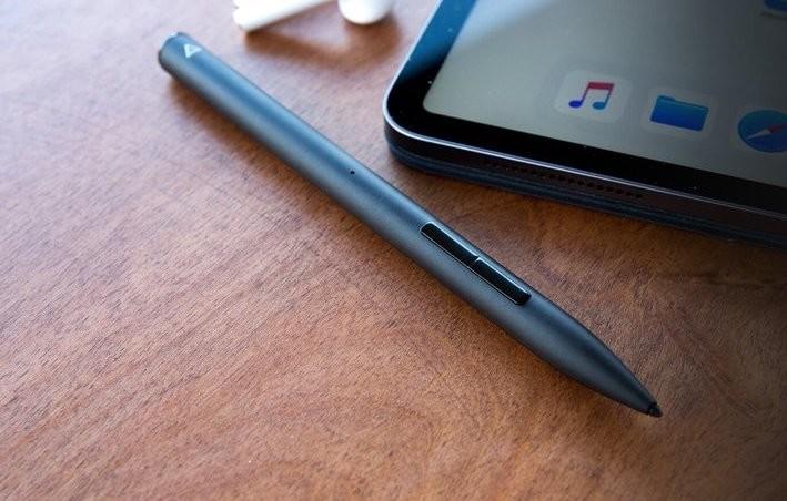 Adonit Note+, un reciente rival para el Apple™ Pencil que detecta la inclinación y el nivel de presión