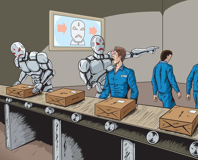 Robots Y Trabajo 3