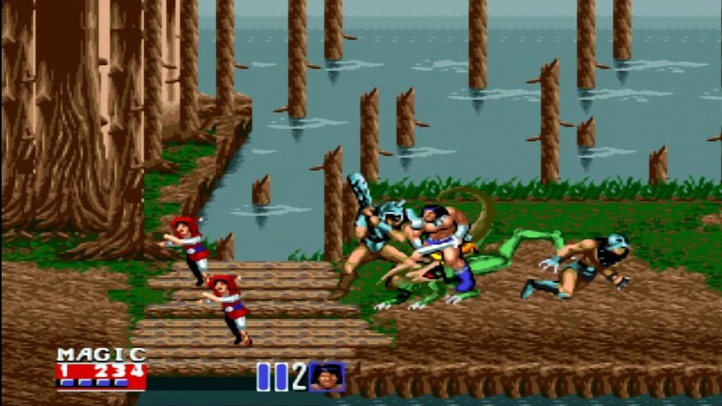 Foto de 040209 - SEGA Mega Drive Ultimate Collection (12/28)