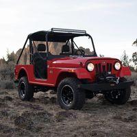 La batalla entre Jeep y Mahindra continúa: un juez recomienda que el Roxor deje de venderse en EEUU