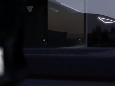 El CUPRA León ya se asoma en este misterioso teaser de 15 segundos