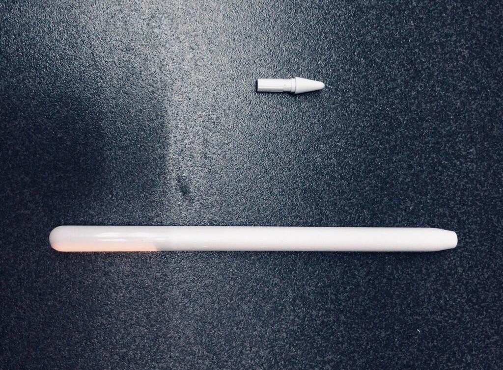 Se filtra un 'Apple Pencil 3' con un nuevo diseño: los nuevos iPad pueden estar muy cerca