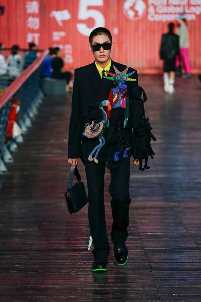 Foto de Louis Vuitton Colección Primavera-Verano 2021 (41/59)