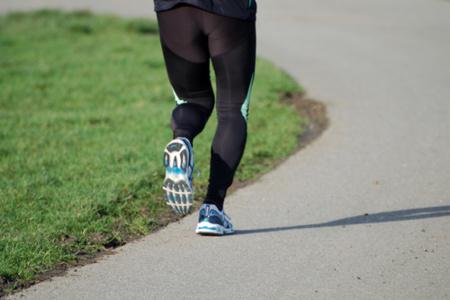 Entrenamiento para media maratón: evitar las rozaduras el día de la prueba