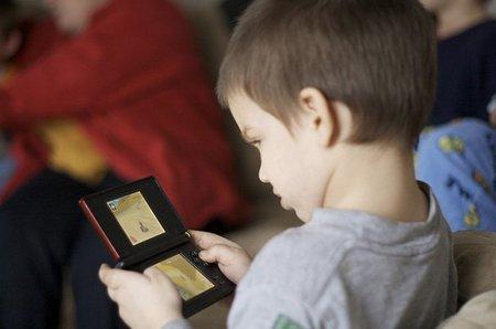 Videojuegos: con moderación y en familia