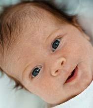 El bebé empieza a adquirir el lenguaje desde los cuatro días de vida