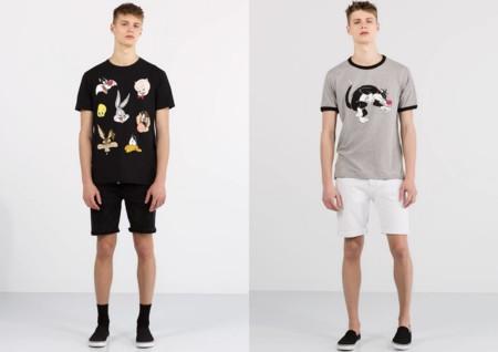 Camsetas Pop Primavera Verano 2016 Trendencias Hombre