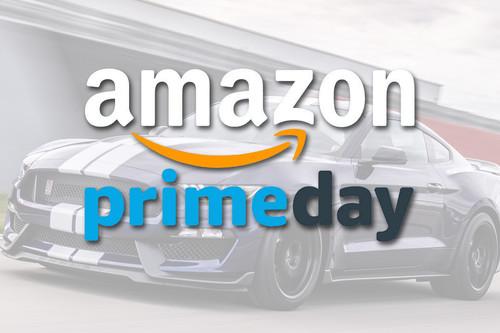 Amazon Prime Day 2018: 15 ofertas para el coche y los aficionados al motor