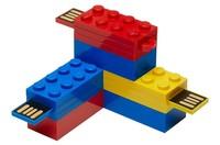 PNY lanza sus nuevas memorias USB de la mano de LEGO