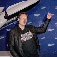Elon Musk es el próximo viajero al espacio, no con SpaceX, sino con Virgin Galactic