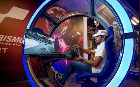 GT Sport: casi cuatro minutos de gameplay con Carlos Sainz al volante