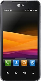 MIUI ya disponible para el LG Optimus 2X