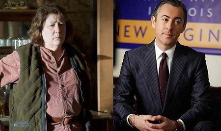 Emmys 2011: Mejor actor y actriz secundarios de drama