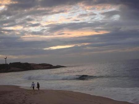 Las siete mejores playas de Río de Janeiro