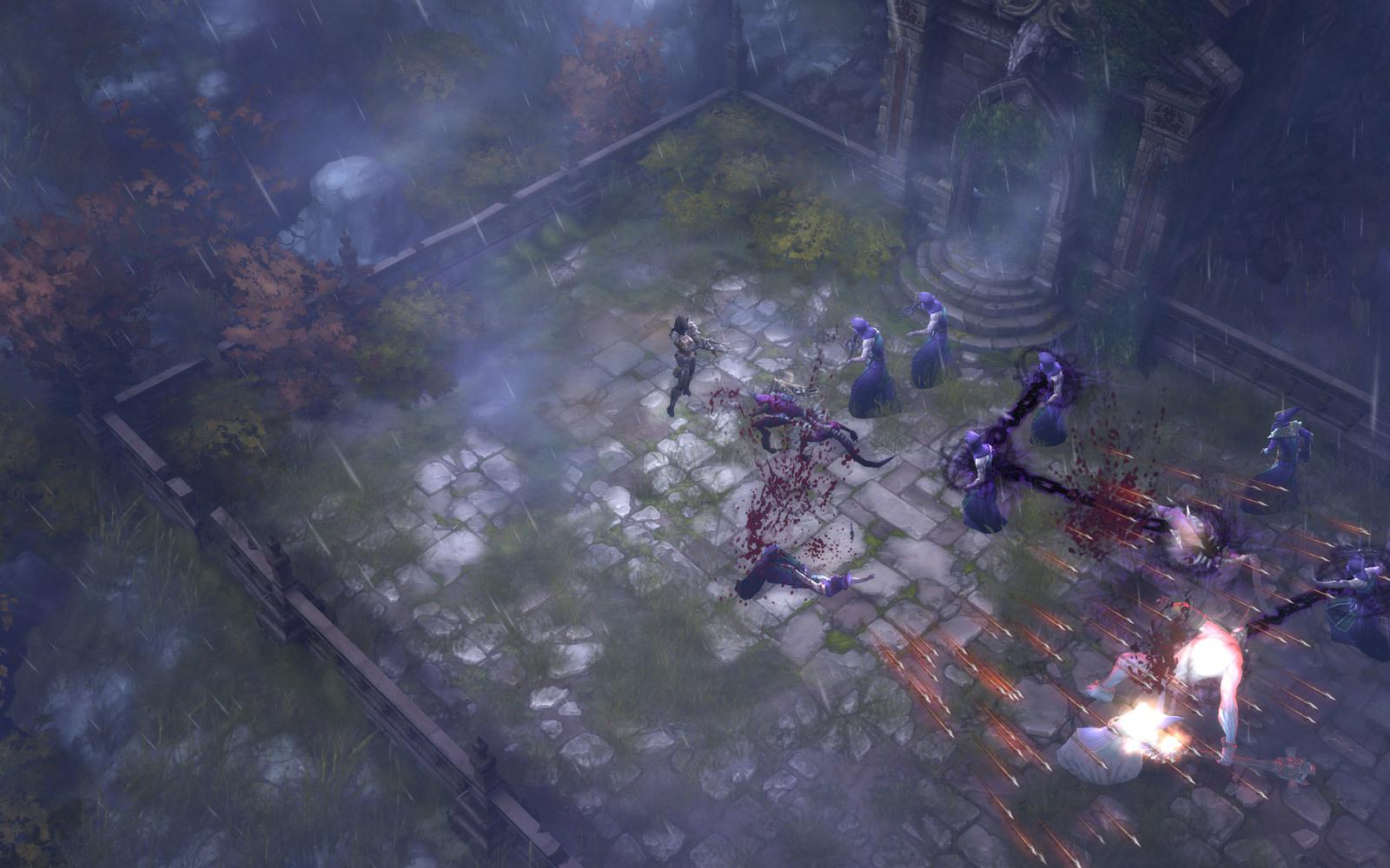 Foto de Diablo III - Octubre 2010 (6/11)