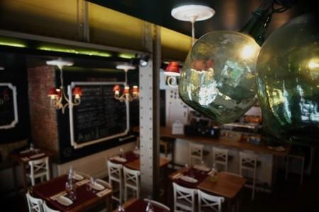 carlitos restaurante