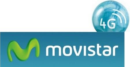 El 4G de Movistar gratis a partir del 13 de septiembre