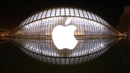 La Apple Store de Valencia abrirá sus puertas en septiembre