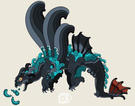 Entrena Dragon 02