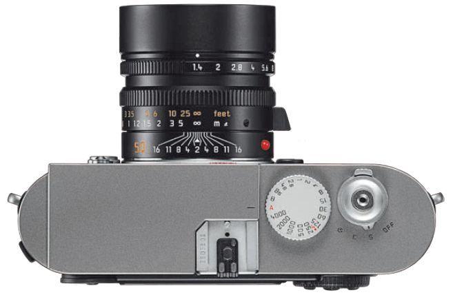 Foto de Leica M9 (3/5)