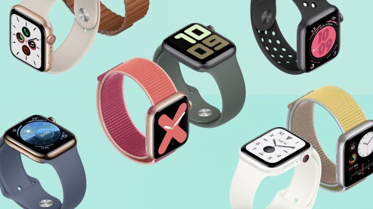 O2 será compatible con la eSIM del Apple Watch a partir de octubre