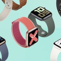 O2 será compatible con la eSIM del Apple Watch a partir de octubre