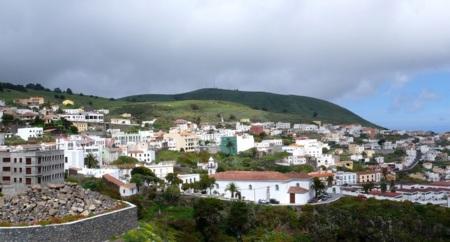 La isla de El Hierro será la primera 'Smart Island' del mundo