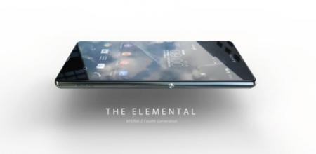 Los móviles de Sony no se libran de las filtraciones de Sony Pictures: ¿es éste el Xperia Z4?