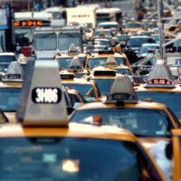 Rastreando a los conductores es como Nueva York planea resolver los problemas de tráfico
