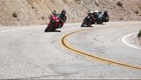 Ride Apart: Ducati Multistrada 1200 S vs Moto Guzzi Stelvio NTX vs KTM 990 Adventure
