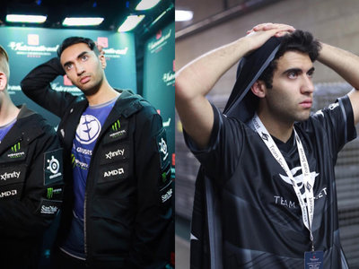 Las decepciones de The International 7