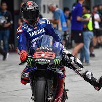 Jorge Lorenzo estaría cerca de fichar por Aprilia como piloto probador para desarrollar su MotoGP