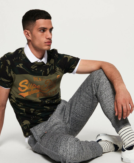 4 pantalones de chándal en oferta en eBay: Superdry o Nike