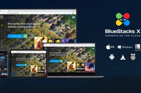BlueStacks X: un espectacular emulador gratuito y en la nube de juegos Android