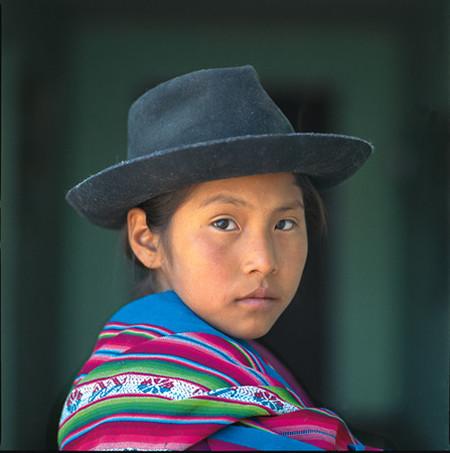 La leyenda de los pumas grises del Lago Titicaca