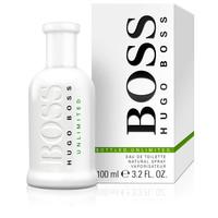Boss Bottled. Unlimited, una fragancia edición limitada de lo más veraniega. La hemos probado