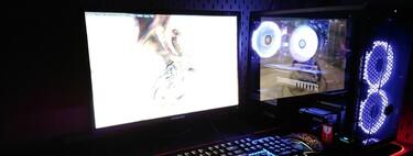 Monitores gaming con resolución 1440p: ¿cuál es mejor comprar? Consejos y recomendaciones